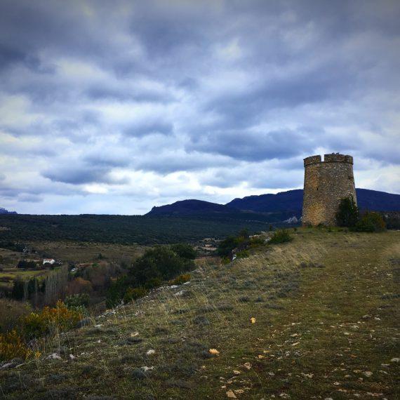 Les mystères de la tour