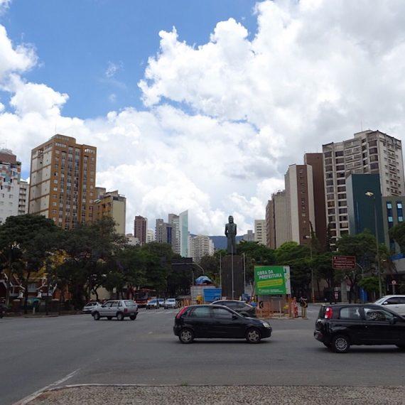 A travers la ville